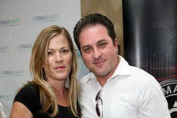 Rachel Wagner HBO Luxury Lounge In Honor Of The 61st Primetime Emmy Awards - Day 3