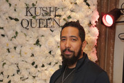 Neil Brown Jr. attends HBO LUXURY LOUNGE Presented By Obliphica Professional - Day 1 on January 4, 2019 in Beverly Hills, California.