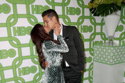 Sarah Hyland and Wells Adams Photos Photo