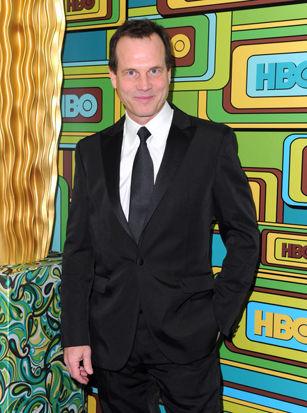 Actor Bill Paxton attends HBO's Post 2011 Golden Globe Awards Party held at The Beverly Hilton hotel on January 16, 2011 in Beverly Hills, California.
