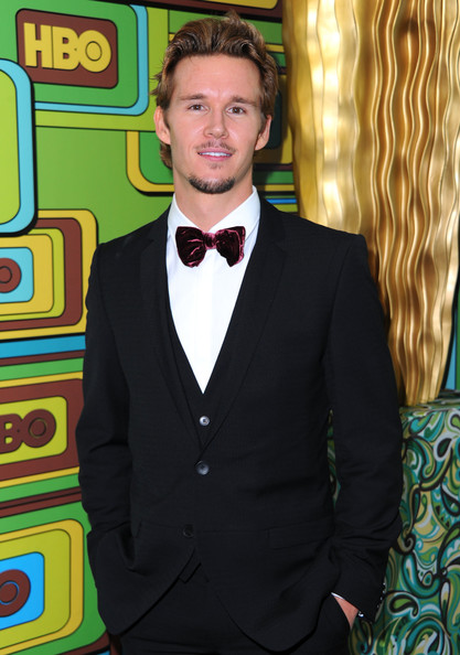 Actor Ryan Kwanten attends HBO's Post 2011 Golden Globe Awards Party held at The Beverly Hilton hotel on January 16, 2011 in Beverly Hills, California.