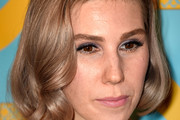 Zosia Mamet—Light - The Best Purple Eyeshadow Looks