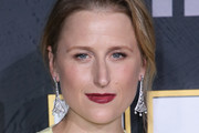 Mamie Gummer  attends the HBO's Post Emmy Awards Reception at The Plaza at the Pacific Design Center on September 22, 2019 in Los Angeles, California.