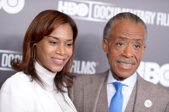 Al Sharpton Photos
