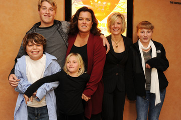 """Chelsea O'Donnell HBO Screening Of """"A Family is a Family: A Rosie O'Donnell Celebration"""""""