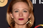 Louisa Krause attends the HFPA & InStyle annual celebration of 2017 Toronto International Film Festival at Windsor Arms Hotel on September 9, 2017 in Toronto, Canada.