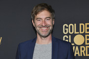 Mark Duplass Photos Photo