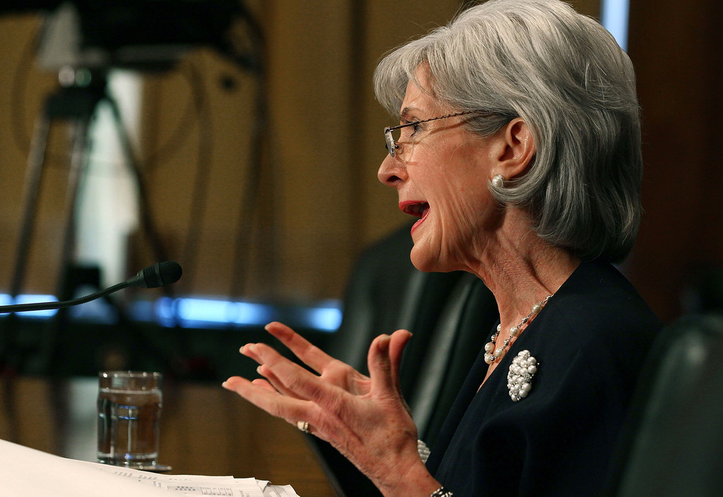 an analysis of a presentation by secretary kathleen sebelius Department of health and human  the stac also prepared for a discussion on its priorities with hhs secretary kathleen sebelius,  budget presentation to the .