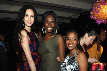 Danielle Jones HP Project Runway Designer Reunion