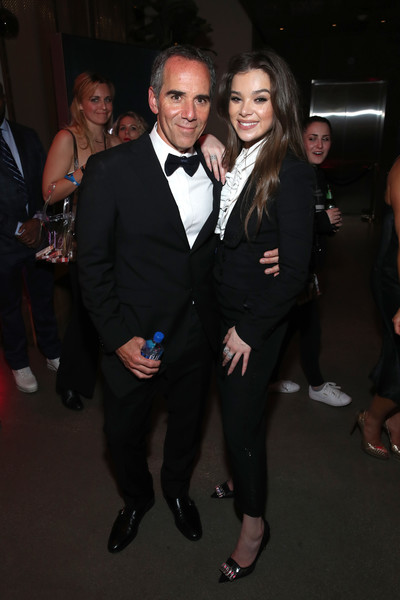 Republic Records Grammy After Party At 1 Hotel West Hollywood - Inside