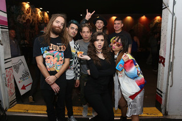 Hailee Steinfeld DNCE Jingle Ball After Party