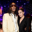 """Hailee Steinfeld Pre-GRAMMY Gala and GRAMMY Salute to Industry Icons Honoring Sean """"Diddy"""" Combs - Inside"""