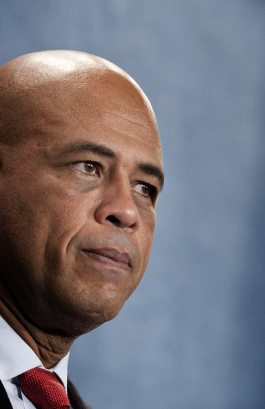 Haiti President-Elect Michel Martelly Holds News Conference In Washington - Haiti%2BPresident%2BElect%2BMichel%2BMartelly%2BHolds%2Bq7Ta51Ps7H9l
