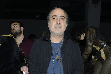 Hakan Yildirim VIP Guests at Istanbul Fashion Week