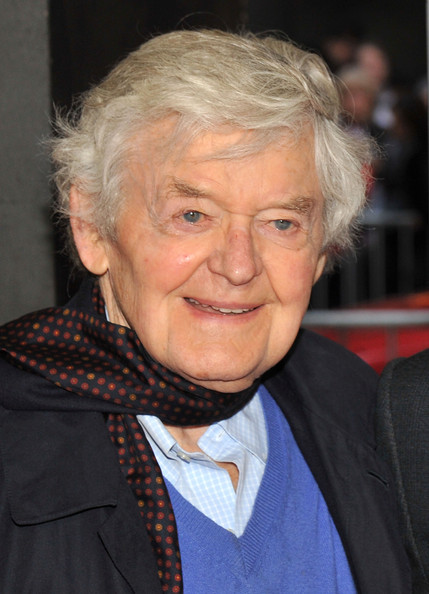 Hal Holbrook Net Worth