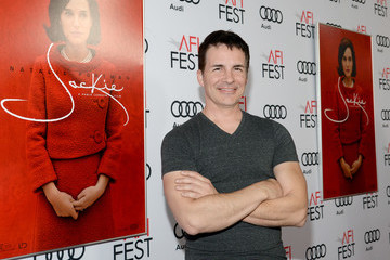 Hal Sparks Audi Celebrates 'Jackie' at AFI Fest 2016 Presented by Audi