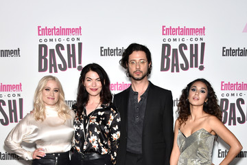 Hale Appleman Sera Gamble Entertainment Weekly Hosts Its Annual Comic-Con Party At FLOAT At The Hard Rock Hotel In San Diego In Celebration Of Comic-Con 2018 - Arrivals