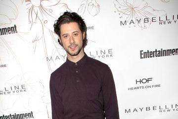 Hale Appleman Entertainment Weekly Hosts Celebration Honoring Nominees for the Screen Actors Guild Awards - Arrivals