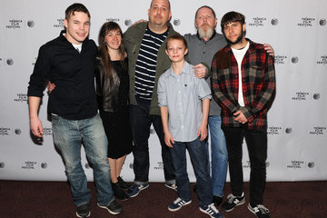 """Hale Lytle """"Young Bodies Heal Quickly"""" Premiere -  2014 Tribeca Film Festival"""