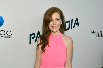Haley Finnegan 'Paranoia' Premieres in LA — Part 2