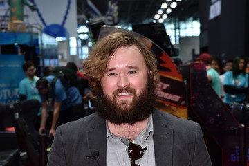 Haley Joel Osment FANDOM Fest at NYCC
