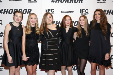 Haley Murphy '#Horror' New York Premiere