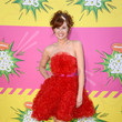 Haley Strode Nickelodeon's 26th Annual Kids' Choice Awards - Arrivals