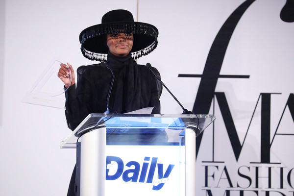 The Daily Front Row 7th Annual Fashion Media Awards [font,halima aden,new york city,daily front row,daily front row 7th annual fashion media awards]