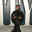 Halima Aden 2020 Vanity Fair Oscar Party Hosted By Radhika Jones - Arrivals