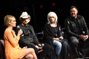 Carrie Underwood and Emmylou Harris Photos Photo