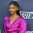 Halle Bailey Variety's Power Of Young Hollywood