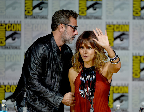 """Comic-Con International 2015 - 'Extant,' """"Limitless,' 'Scorpion,' 'Under The Dome' and 'Zoo'"""
