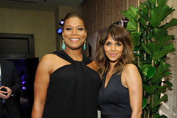 Halle Berry Queen Latifah 2nd Annual unite4:humanity Presented By ALCATEL ONETOUCH - Saint Vintage