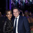 Halle Berry Carl F. Bucherer Celebrates Premiere Of 'John Wick: Chapter 3 - Parabellum'