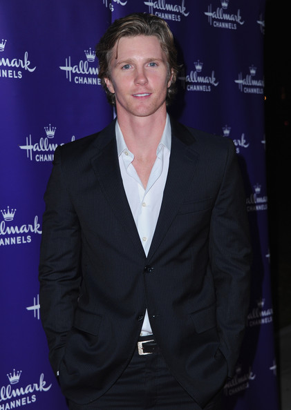 thad luckinbill age