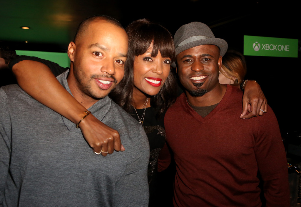 wayne brady dating 2014 As far as we know, diana is not involved in any sort of relationship or has a boyfriend till date after her divorce, though her ex-husband has been married and divorced one more time and is said to be dating chilli from tlc caption: wayne brady and rumored girlfriend rozonda 'chilli' thomas.