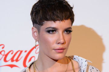 Halsey Capital FM Jingle Bell Ball Day 1 - Red Carpet Arrivals