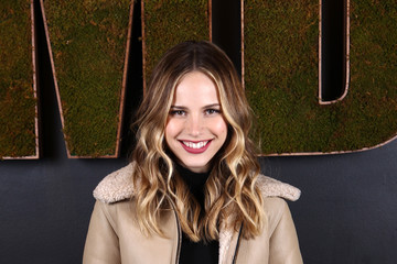 Halston Sage The IMDb Studio at the 2017 Sundance Film Festival Featuring the Filmmaker Discovery Lounge, Presented by Amazon Video Direct: Day Two - 2017 Park City