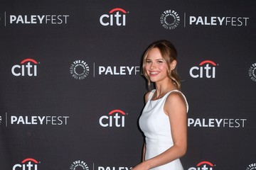 Halston Sage The Paley Center for Media's 11th Annual PaleyFest Fall TV Previews Los Angeles - FOX