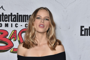 Halston Sage Entertainment Weekly Hosts Its Annual Comic-Con Party at FLOAT at the Hard Rock Hotel