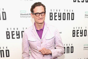 Hamish Bowles 'Star Trek Beyond' New York Premiere - Arrivals