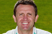 Dominic Cork of Hampshire CCC poses for a portrait at The Rose Bowl on April 6, 2011 in Southampton, England.