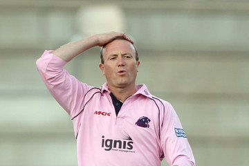 Shaun Udal Hampshire v Middlesex - Friends Provident T20