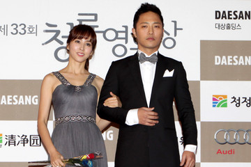 Han Hye-Jin 33rd Blue Dragon Film Awards