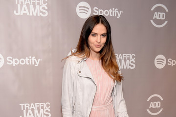 Hana Nitsche Spotify/ All Def Digital Traffic Jams Premiere Party