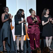 Hanelle M. Culpepper 2019 Women In Film Annual Gala Presented By Max Mara With Additional Support From Partners Delta Air Lines And Lexus - Show
