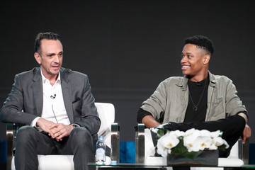 Hank Azaria 2018 Winter TCA Tour - Day 9
