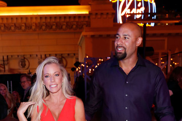 Hank Baskett Premiere Celebration for WE tv's 'Kendra on Top' and 'Sex Tips for Straight Women from a Gay Man'