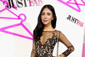 Hanna Beth JustFab Celebrates Launch Of Ready-To-Wear