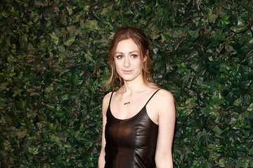 Hannah Bagshawe Charles Finch & Chanel Pre BAFTA Party - Arrivals